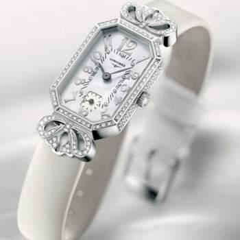 175 Diamonds Crédit photo: Longines