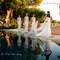 Le mot du photographe : La photo a été prise à Faro au Portugal en août 2012. Mariée Irlandaise et adorable… photo prise en fin de journée dans un moment de calme, entre la cérémonie religieuse et la réception. Les invités ne sont pas encore arrivés et la mariée profite de ce court moment de détente pour se relaxer au bord de la piscine avec ses Bridesmaids. Rien d'extraordinaire, mais juste un simple moment privilégié de sérénité avant la fiesta du soir.  A propos du photographe : Le Voyage est l'une de mes sources essentielles d'inspiration. En toute discrétion, je serai à l'affût de la moindre émotion et m'efforcerai d'être présent au bon endroit au bon moment pour capturer l'essence de votre mariage.  Si cette photo est selon vous, LA PLUS BELLE PHOTO DE MARIAGE, laissez un commentaire ci-dessous en indiquant le n°28