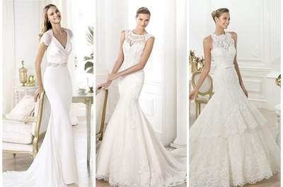 ¿Cómo será el vestido de novia de Lourdes Montes para su boda con Francisco Rivera?