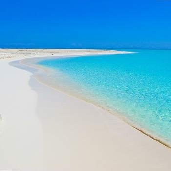 Playa Paraiso - Cuba Via: Pinterest