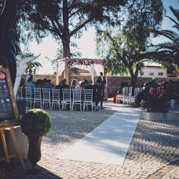 Photo: Algarve Dream Weddings