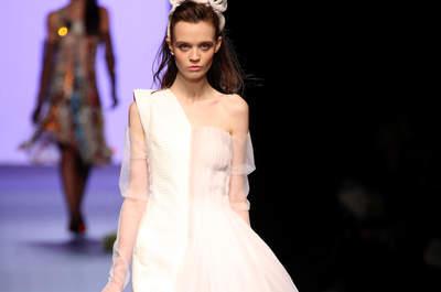 Les plus belles robes de la Fashion Week parisienne Haute Couture