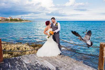 Una boda de lujo con Rockin Brides. ¡La celebración de tus sueños te espera!