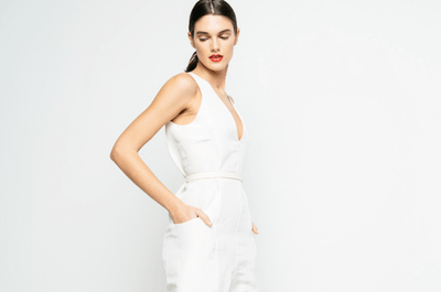Foto: The White Collection from Elizabeth Suzann