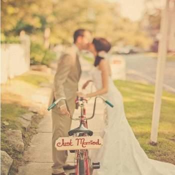 Aproveite a sintonia desses casais apaixonados e inspire-se para fazer uma sessão fotográfica com o seu noivo!