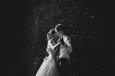 10 песен этой недели для первого танца молодоженов Фото: Владимир Рябков