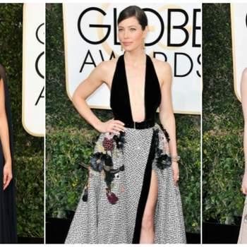 Golden Globes 2017: De top 25 ontwerpen van een van de meest glamoureuze rode lopers
