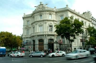 Los 9 palacios más bonitos para celebrar una boda en Madrid