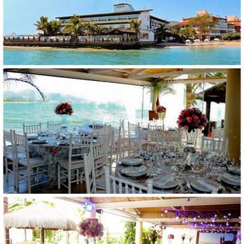 Créditos: Hotel Costa Norte Ponta das Canas - Brasil