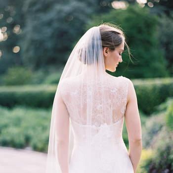 Acconciature Da Sposa Con Velo Il Connubio Perfetto Per Un