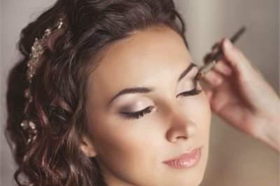 Prendi ispirazione dai colori del 2017 per un make up da sposa perfetto