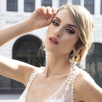 Foto: Elsa Julca Make Up