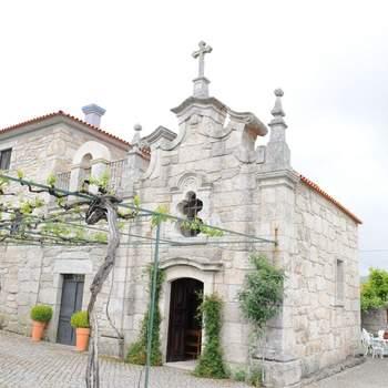 """Espaço especiais para celebrar o seu casamento: <a href=""""https://www.zankyou.pt/f/quinta-santo-estevao-512019/card/visit-web""""> Quinta Santo Estevão</a> - Guarda: Aguiar da Beira"""