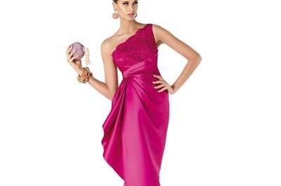 Pronovias Bridesmaid Dresses for 2014