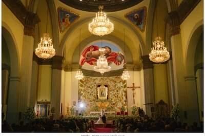 #MartesDeBodas: Tips para organizar la ceremonia religiosa