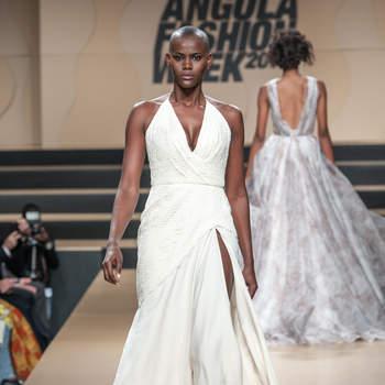 Créditos: Angola Fashion Week