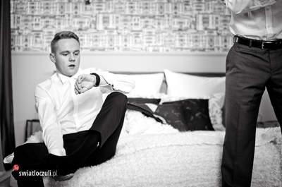 Zastanawiasz się jak przygotować swój ślub i wesele? Przykład doskonały!