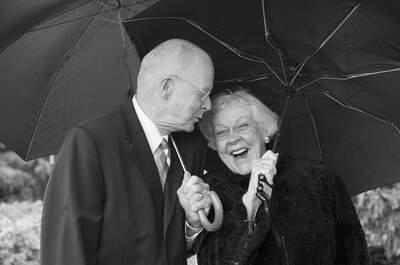 «Envelhecer ao teu lado»: 609 anos de histórias de amor