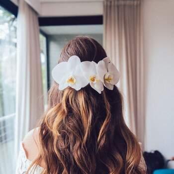 Crédito: Lu Rech - Beauty Artist / Reprodução Instagram