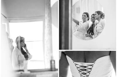 Beautiful Beach Bliss: Melissa + Alex´s Wedding in the Dominican Republic