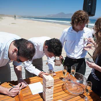 Wedding Planner: Francisca Silva