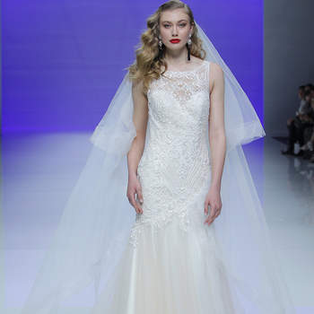 Maggie Sottero - Barcelona Bridal Fashion Week