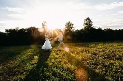 Как организовать маршрут для свадебной фотосессии?