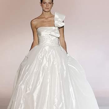 Barcelona Bridal Week 2013
