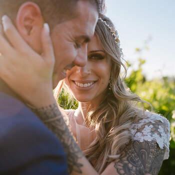 Casamento de Cláudia & Eládio | Foto: Ludgi Fotógrafos