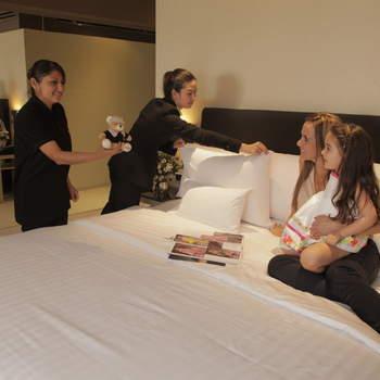 Créditos: Los Incas Lima Hotel