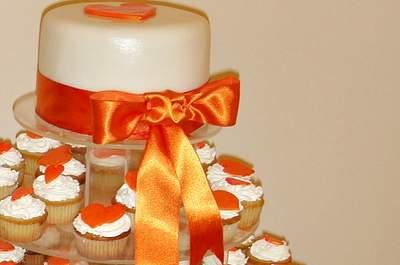 DIY: Tips para hacer tú misma la torta de novios