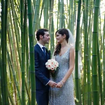 Credits: Leafhopper Weddings