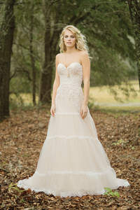 Lillian West Wedding Dresses 2017