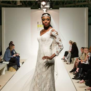 The London Bridal Show 2016
