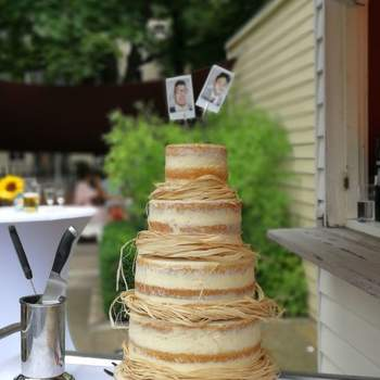 Credits: Für immer dein! Individuelle Hochzeitstorten aus Berlin