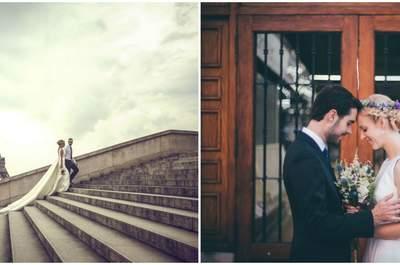 Los 8 mejores fotógrafos de boda en Castellón