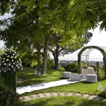 Credits: Villa Andrea di Isernia
