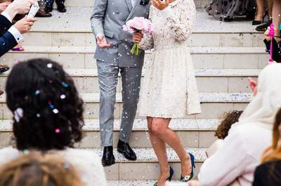 Las 7 cuentas de Instagram favoritas de quienes AMAN las bodas