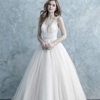Foto: Allure Bridals