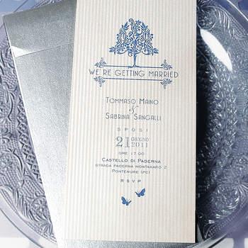 <img height='0' width='0' alt='' src='https://www.zankyou.it/f/di-zeta-creative-wedding-invitation-62311' /> Clicca sulla foto per maggiori informazioni su DiZeta Creative Wedding Invitation</a>