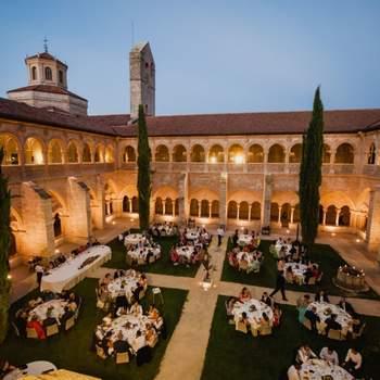 Photo: Castilla Termal Monasterio de Valbuena
