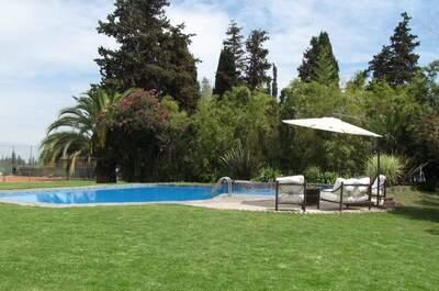 piscina matrimonio santiago
