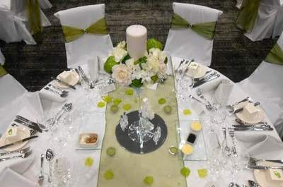 Hibiscus Events : la décoration et l'organisation de votre mariage sur mesure