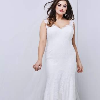 Vestido modelo Alisa da Wtoo