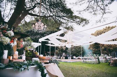 ¿Por qué contratar un organizador de bodas? ¡Disfruta al máximo de tu matrimonio!