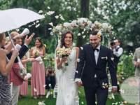 Как организовать свадебную церемонию?