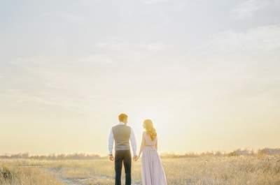 11 советов для идеальной свадебной фотосессии!