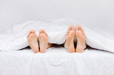 Meine Frau will nur noch selten Sex, was tun?
