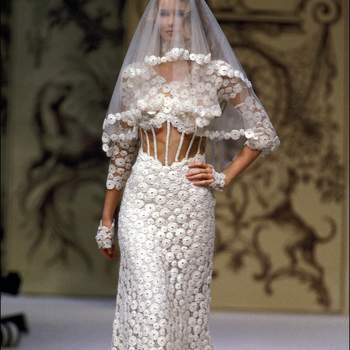 Photo: Chanel Fall/Winter 1992-1993