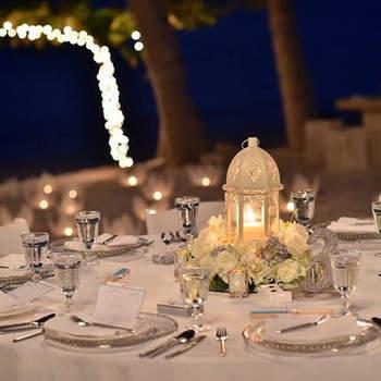 Credits: Neena Davis Wedding & Events
